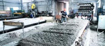Дмитрий Сапронов: «Потребление цемента снизится на 5-10 %»