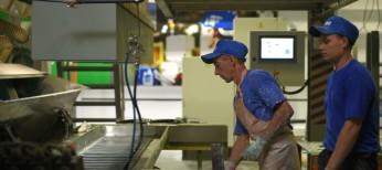 Завод «Волмы» в Адыгее начал работу