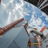 «Сибирский цемент» отказался от строительства нового завода