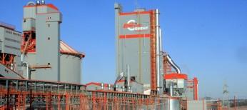 «Евроцемент груп» создали все условия для работы в Беларуси