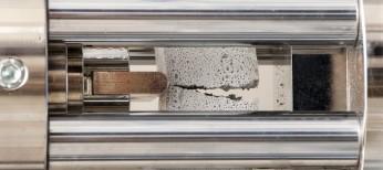 Цемент в Германии заменят геополимерами