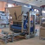 Производство стройматериалов в России незначительно возрасло