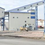 Туркменистан будет производить гипсосодержащие материалы