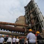 Китайцы построят в Ульяновской области цементный завод
