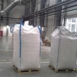 Страны ЕАЭС снизили объемы экспорта огнеупорного цемента