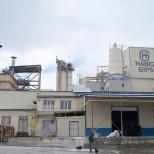 Хабезский гипсовый завод наращивает объемы производства