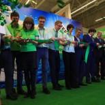 На севере России открылся первый Leroy Merlin