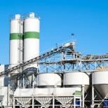 Австрийцы построят в Башкирии завод по выпуску белого цемента