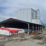 Оренбургское предприятие инвестирует 2 млрд рублей в производство гипса