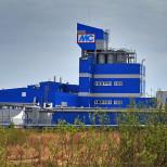 Тюменский завод MC-Bauchemie начнет производство в мае