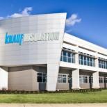 Knauf прекратила строительство заводов на Украине