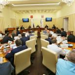 Крым импортирует миллион тонн цемента из Турции