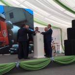 Калужский завод станет поставщиком асфальта для трассы М3 «Украина»
