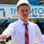 Во Владивостоке начали производство бетона из кубовидного песка