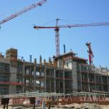 Перспективы развития строительной отрасли в 2015 году