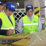 Knauf начал производство смесей машинного нанесения