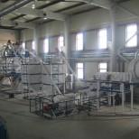 В Пензенской области готовится к запуску завод по производству сухих строительных смесей