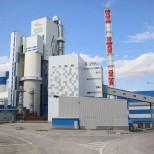 Цемент «по сухому». В Ульяновске открыли новый завод