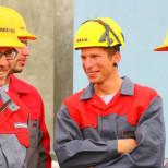 Vellcom group открыла в Рязани бетоносмесительный завод