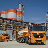 «Мордовцемент» заменяет импортное оборудование на отечественное