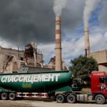 «Спасскцемент» планирует выйти на внешний рынок