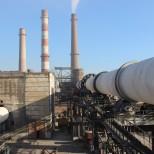 «Красноярский цемент» снижает объемы производства