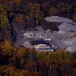 В Сахалинской области построят новый цементный завод