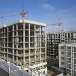 Стоимость стройматериалов выросла на 10,4 %