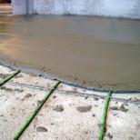 «Крата» предоставила новые добавки в бетон