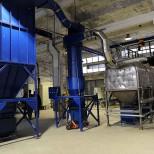 В России начнут выпускать новые микросферы для строительной отрасли