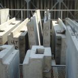 Омская область полностью обеспечена строительными материалами