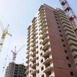 Турецкие компании смогут завершить начатое строительство