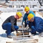 Спрос на стройматериалы у застройщиков остается высоким