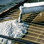 На рынке появился новый пластификатор для бетонных смесей