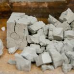 Новые технологии. Прочность бетона увеличили в восемь раз