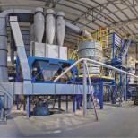 Машиностроение не удовлетворяет нужды цементной промышленности