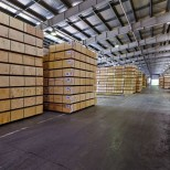 В Ростовской области открыли завод по производству мешков для ССС