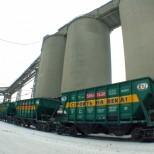 Филиал «Сибцем» заменил корпус цементной мельницы