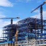 Нормы строительства будут меняться на 10 % в год