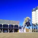 Elkon оборудует два крупных завода Italcementi Group
