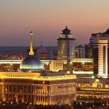 Казахстан поддержит инициативу создания ТК «Строительство»