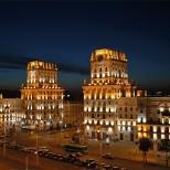 Россия и Беларусь будут гармонизировать строительные нормы