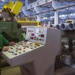 Филиал «Сибцема» завершил новый этап модернизации