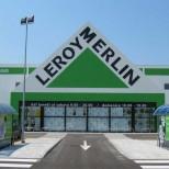 Leroy Merlin проводит смотр потенциальных поставщиков
