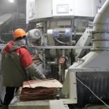 Филиал «Сибцема» модернизировал производство