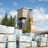 «Ремикс» будет выпускать по 25 тонн ССС в час