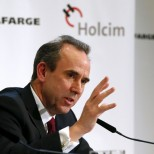 Глава LafargeHolcim уволился после скандала с заводом в Сирии