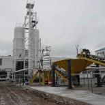 Проект завода минерального порошка одобрен в Архангельской области