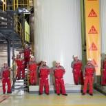 В Лобне открылся завод Sika