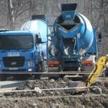 Компания «Востокцемент»  увеличила производство цемента